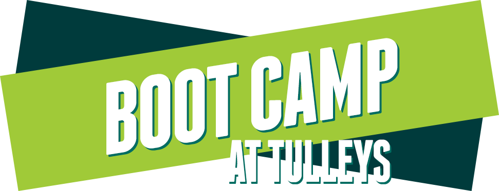 Boot Camp At Tulleys